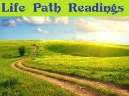 Life Path Psychic Readings?