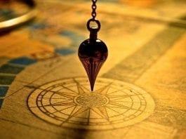 Psychic Pendulum Dowsing Readings